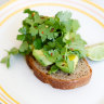 Bill Granger's avocado toast named among the world's most influential dishes