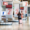 'Risk-appropriate' travel plan key to unlocking border