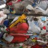 Plastics could be turned into roads as governments ban waste exports