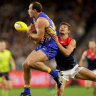Eagle Hurn to be back for Thursday throw-down with Bombers