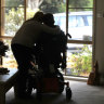 Discounts for developers to build more disability-friendly homes
