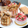 Enmore's cult cake shop Saga hits the sweet spot with its spin-off