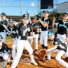 'It's like Disneyland for baseball': The Cronulla kids heading to the states for the Little League World Series