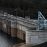 Warragamba Dam plan stirs World Heritage Committee worry over 'values'