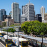 Social stigma a barrier to public transport use, study finds