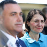 Berejiklian's cabinet reflects the direction of her new government