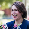 NSW election 2019 LIVE: Berejiklian says women are always underestimated