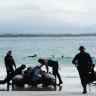 Three weeks since Theo Hayez vanished, police searchers set to take a break