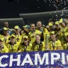 Untouchable: Australia secure another Women's T20 World Cup crown