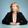 Liane Moriarty planned a 'year of joy', but all she wanted to do was write