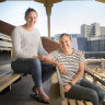 Baby on board: How a cricket couple are preparing for the first change
