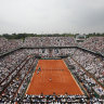 Another player out of French Open qualifying due to COVID-19, Djokovic wins in Rome