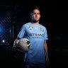 Former Premier League winger glad to be in lockdown in Australia