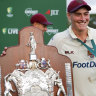 Cricket Australia abandons plans to shorten Sheffield Shield