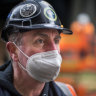 Victorian construction bosses push to fast-track worker vaccination