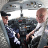 'Gooney Bird' to soar as Essendon Airport marks 100 years