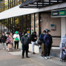 One in 10 workers to lose job in Sydney as food prices surge