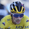 Horror day for Roglic sees Schachmann steal Paris-Nice title