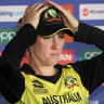 Australia on song in bid for something truly special