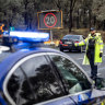 Victoria to tighten NSW border controls as 5km scrapped