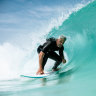 Good Weekend Talks: Will artificial wave pools help or harm surfing?