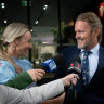 Craig McLachlan 'not an impressive' witness, magistrate found
