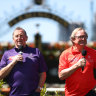 Williams double gives Pagan bragging rights over Sheedy