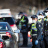 Five fined at illegal brothel as government clarifies lockdown rules