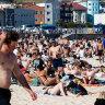 Bondi says 1942 Japanese shelling raids more welcome than Amalfi Beach Club