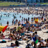 How about timed tickets to the beach? More creativity needed so Sydney can enjoy a COVID-safe summer