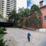 'Plonked on a plaza': Skyscraper plan puts spotlight on heritage laws