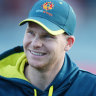 'My record probably is better when I'm captain than when I'm not': Smith