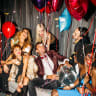 A grown-up guide to celebrating, 2018-style