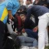 Koepka 'heartbroken' after Ryder Cup spectator loses eye