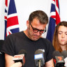 Missing backpacker's family pleads for WhatsApp access