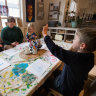 The childcare centre where kids make the decisions