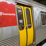Queensland Rail train drivers pocket tens of thousands in overtime