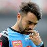 Rashid thanks Australian 'family' for helping him through loss