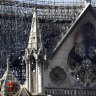 More than $1 billion raised for rebuild of Notre-Dame Cathedral after fire