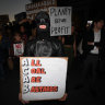 Further Adani protest planned in Brisbane following arrests