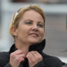 'Faster in reverse than forward': Roche finally winning over Nettoyer