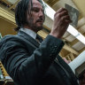 Keanu Reeves saves John Wick, and a directorial debut earns rave reviews