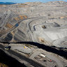 BHP has told workers at its huge Mt Arthur mine in the Hunter they will have to be vaccinated.