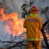 The fire season started in September. By November, it was deadly
