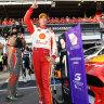 Scott McLaughlin, Mustang win Supercars opener