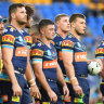 Titans board orders mid-season review after worst NRL start