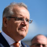 Morrison cracks down on ministers 'phoning it in' with new cabinet rules
