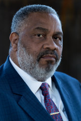 Anthony Ray Hinton spent nearly 30 years on death row for crimes he didn't commit.