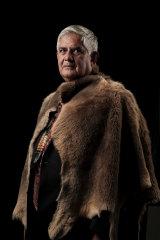 Indigenous Australians Minister Ken Wyatt: ... historic speech.