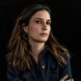 """Writing songs is both a challenge and a """"magical, endless mystery"""" for Missy Higgins."""